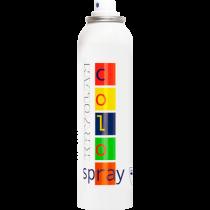 DanceCos - Spray pentru par - Argintiu 75 ml