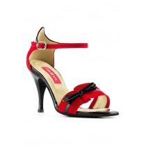Pantofi tango Paoul 110, toc 8 cm, marimea 37
