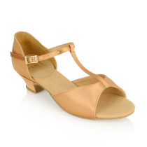 501 Misty Satin Deschis