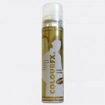 DanceCos - Spray pentru par - Auriu 75 ml
