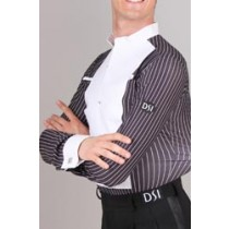 DSI Pinstripe Shirt / Body