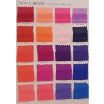 Saten Chiffon 1 Chrisanne