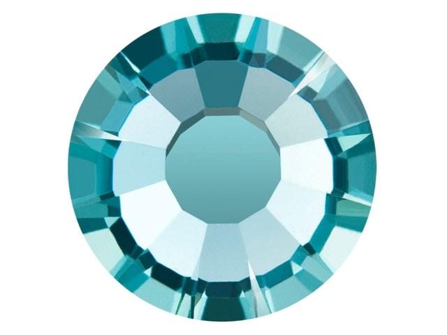 Preciosa Non Hotfix SS30 Sapphire Culoare/Crystal