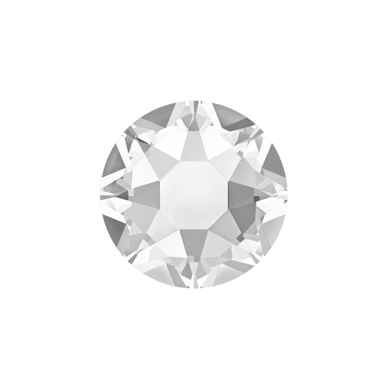 Swarovski de lipit Hotfix SS30 Crystal
