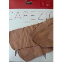 Ciorapi Capezio copii Hold&Stretch 88% Nylon 12% Elastan