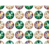SWAROVSKI XIRIUS Crystal Shimmer SS20