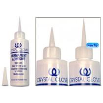 Adeziv ptr. lipit cristale Crystal Clover 60 ml