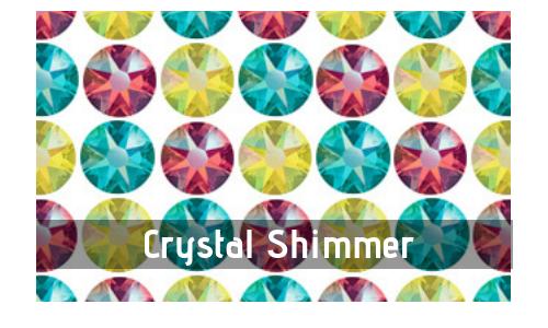 chrystal shimmer